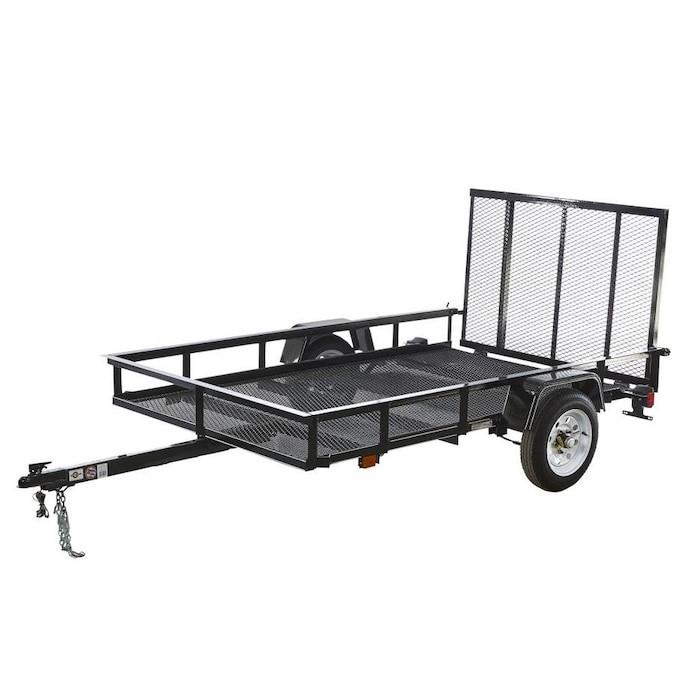 2022 Carry-On 5x8 Utility Trailer