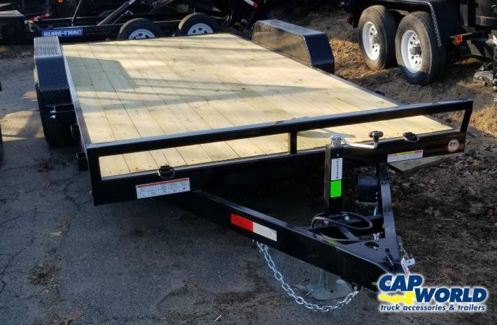 Sure Trac Equipment Tilt Bed