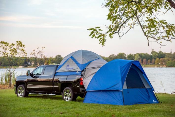 Napier Tent