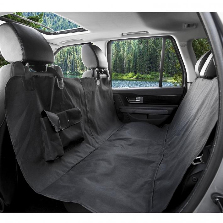 Rear Seat Pet Covers