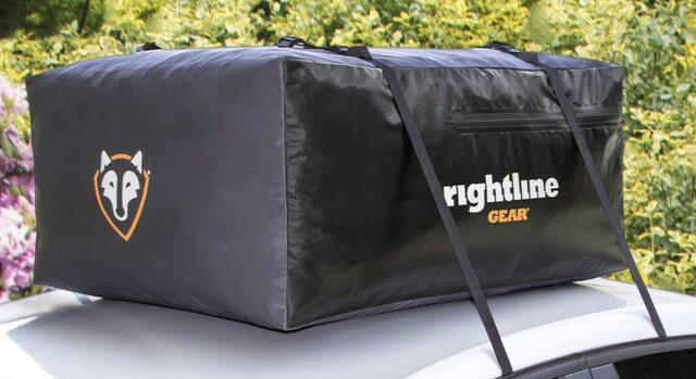 Rightline Sport Cargo Bag