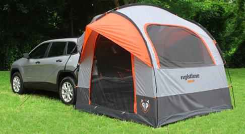 rightline SUV Tent