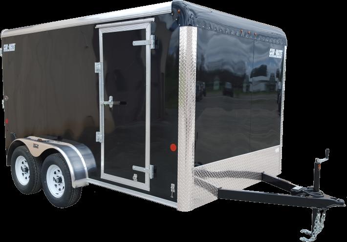 Car Mate Cargo Trailers