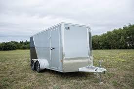 6x12 DuraBull Elite Cargo Trailer