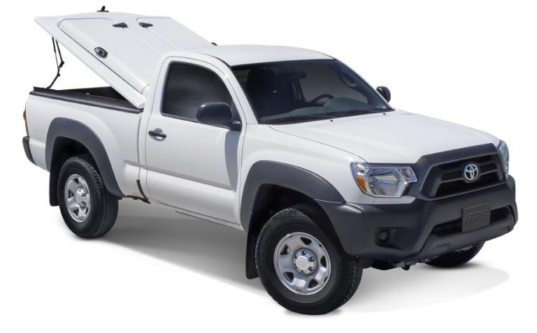 Leer Truck Cap Parts >> A R E Fiberglass Tonneau Truck Covers Cap World