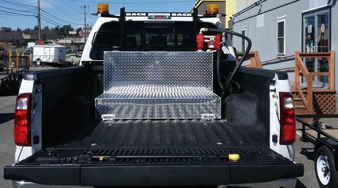 Transfer Tank Tool Boxes Storage boxes Tools Tool Box Truck Tool & Tool Boxes | Cap World
