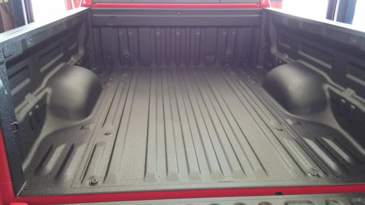 Rugged Liner Drop In Bedliner, Rugged Liners, Cap World, Bed Liners,
