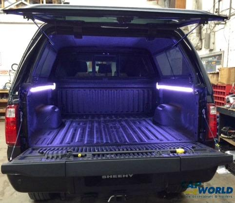 Interior LED Lights, Cap World, Led Lighting, Lights, Truck Lights,  Automotive
