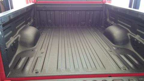 Rugged Liner Drop-in Bedliner, Rugged Liners, Cap World, Bed Liners, Rugged Bed liner, Truck Accessories, Truck Bed Liners