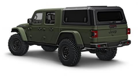 Jeep Gladiator SmartCap EVO