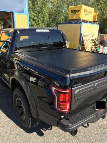 Tonneau Covers Hard Soft Roll Up Folding Truck Bed Covers >> Retractable Tonneau Covers | Cap World