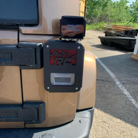 Rough Country LED Lights