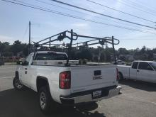 Ladder Rack, Cap World