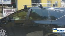 Thule Roof Rack, Cap World
