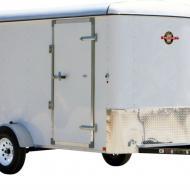 Cargo Trailer, Cap World,  Carry- On Trailer, Car Mate Trailer, Cargo, trailer, Cargo trailers